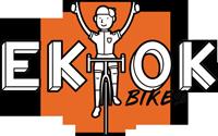 EK OK Bikes Logo